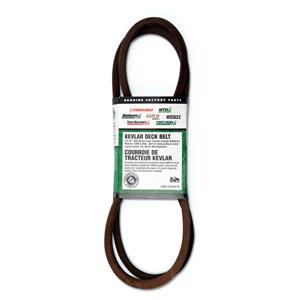 MTD Genuine Parts 42-in Replacement Lawn Tractor Deck Drive Belt