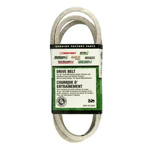 MTD Genuine Parts 46-in Replacement Lawn Tractor Deck Drive Belt