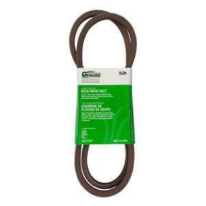 MTD Genuine Parts 38-in Replacement Lawn Tractor Deck Drive Belt
