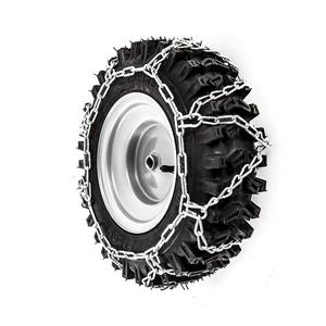 MTD Genuine Parts Snowblower 16 5-in x 4 8-in Traction Chains