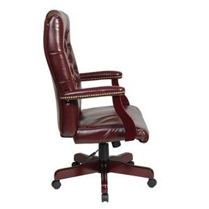 Work Smart™ Traditional Executive Chair