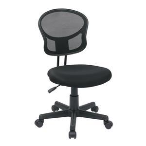 OSP Designs Mesh Office Chair