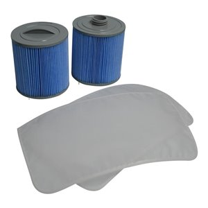 Canadian Spa Company 2-Pack Cartridge Hot Tub and Spa Filter