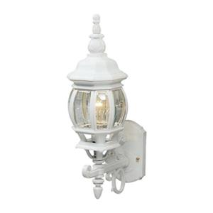 Classico Small Outdoor Sconce