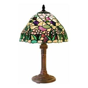 Warehouse of Tiffany Tiffany Style Lake Table Lamp