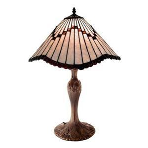 Warehouse of Tiffany Tiffany Style Mission Table Lamp