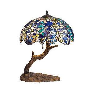 Warehouse of Tiffany Tree Table Lamp