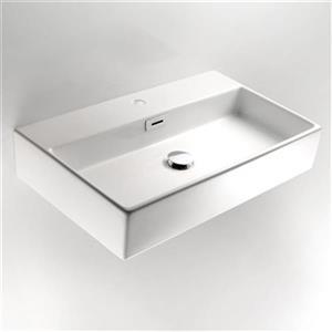 Linea Vessel Sink