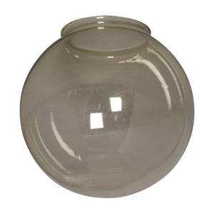 Galaxy Smoke Globe Glass