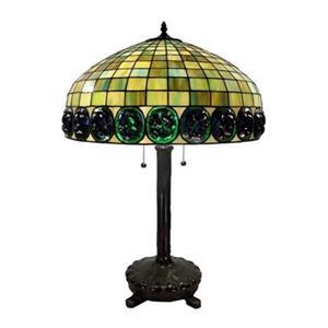 Warehouse of Tiffany Tiffany Style Table Lamp