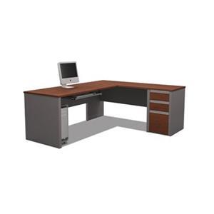 Bestar 9388 Connexion L-Desk,93880-39