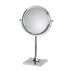 Collection Mirror Pure III Free Standing Magnifying/Makeup Mirror