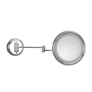 Collection Mirror Pure III Magnifying/Makeup Mirror with Incandescent Light