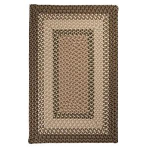Colonial Mills Tiburon Indoor/Outdoor Area Rug,TB69R048X048R