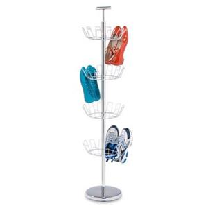 Four Tier Shoe Tree