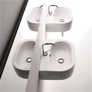 Kerasan Bathroom Sink