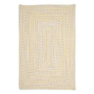 Colonial Mills 7-ft x 9-ft Sun-Soaked Catalina Indoor/Outdoor Area Rug