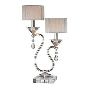 Stein World Krystal Accent Lamp