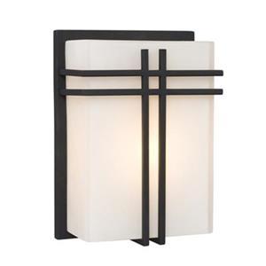 1-Light Outdoor/Indoor Sconce