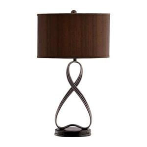 Stein World  Lazy Eight Table Lamp
