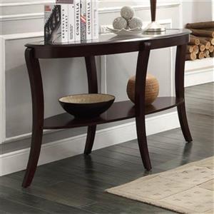 Homelegance Pierre Sofa Table