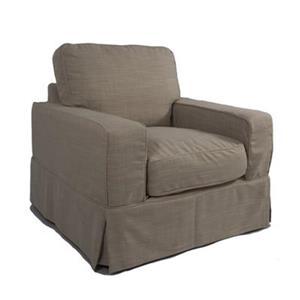 Americana Chair Slipcover Set