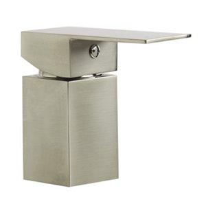 ALFI Brand Bathtub Filler with Hand Held Shower Head,AB2322-