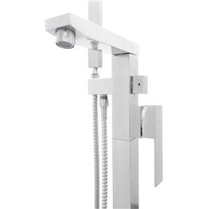 Dyconn Faucet  McPhee & Vallecito Modern Design Freestanding B