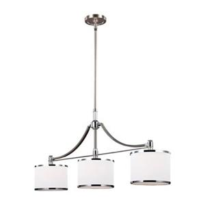 Feiss Kenney 3-Light Kitchen Island Light
