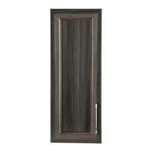 Cottage 12-in x 30-in Medicine Cabinet