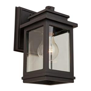 Artcraft Lighting Freemont 1-Light Outdoor Sconce,AC8190ORB