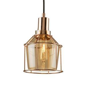 Fifth Avenue 1-Light Pendant