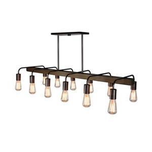 Lynwood 12-Light Island Light