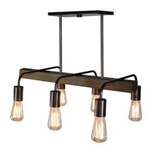 Lynwood 6-Light Island Light