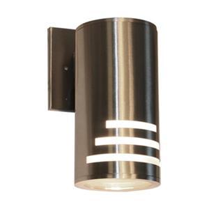 Artcraft Lighting Nuevo 1-Light Slotted Outdoor Light,AC8004