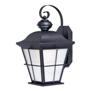 Cascadia New Haven Dualux Motion Sensor Dusk to Dawn Outdoor Wall Light