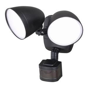 Tau Dualux LED Security Light