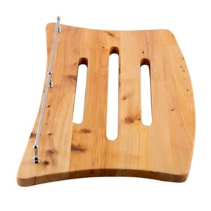 ALFI Brand  20.88-in Wooden Over the Tub Portable Caddy