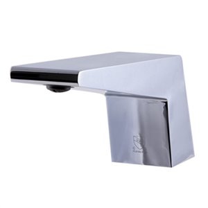 ALFI Brand Deck Mounted 3 Hole Tub Filler and Shower Head,AB