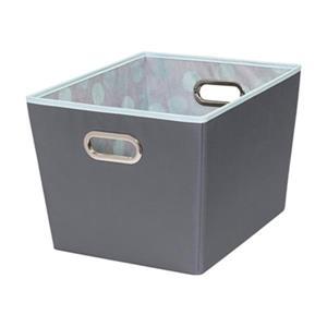 Medium Storage Bins (Set of 2)