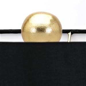 IMAX Worldwide Helki Arrow Table Lamp