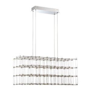 Eurofase Linwood Integrated LED Kitchen Island Light