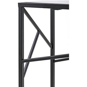 IMAX Worldwide Dorian Console Tables (Set of 2)