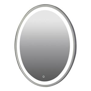 Design Living LED Illuminated Wall Mirror