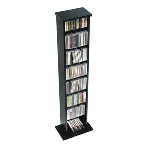 Prepac Furniture Slim Multimedia Storage