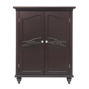 Versailles Double Door Floor Cabinet