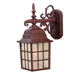 Acclaim Lighting Nautica Outdoor Wall-Mount Light - 1-Light