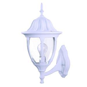 Acclaim Lighting Suffolk 18.25-in Textured White Outdoor Wall Lantern