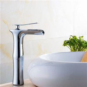 American Imaginations 19.5 Ceramic White Undermount Sink Set