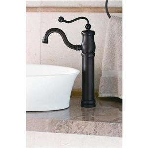 Cheviot Thames Bathroom Sink Faucet - Antique Bronze